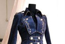 Coats - Kabátok