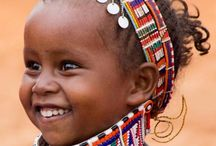 children of the world / pictures of kids from all over the world
