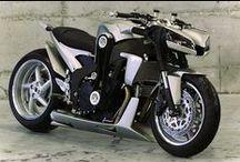 Moto Modern ART
