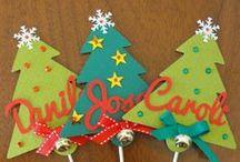 Navidad / Ideas navideñas creadas por nuestras diseñadoras
