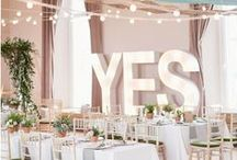 COLLECTIVE DECOR/PROPS / Handpick wedding Suppliers from across Scotland - examples of Decor & Prop hire from #teamTWC hire companies & stylists.