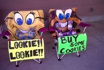 Cookie Booths