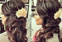 prom hairstyles =)
