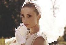 Audrey Hepburn / Lovely Audrey Hepburn