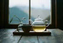 Tea / by Gabriela