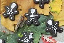 Recipes: Cookies, Bars, and Brownies / #cookie recipes, #bar and #brownie recipes, and #cookie #swap ideas