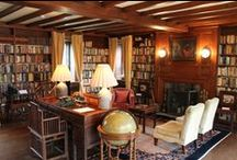Inside The House / Get a sneak peak inside the beautiful Pearl S. Buck House here in Bucks County PA