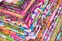 Finding Fabric & Yarn