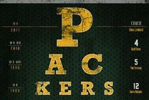The Green Bay Packers! / A board dedicated to the Green Bay Packers!