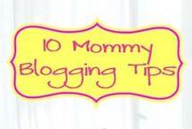 Blogging resources