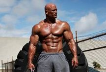 Human Body Man / Examples of perfect or bodies dedicated to training. #bodybuilding #motivation.
