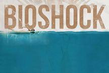 Bioshock / Bioshock World! Rapture & Columbia
