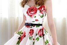 Elbiseler/Dresses