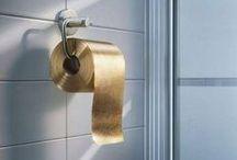 Tuvalet kağıtları/Toilet papers