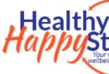 Healthy Happy Staff: articles and ideas / If you're looking for easy to understand articles and real application ideas for your staff, this is the page. Loads of interesting articles and activities for the workplace