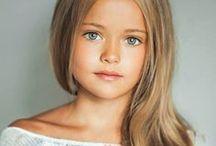 Güzel Çocuklar/Beautiful Children