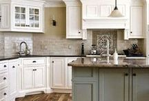 Tile/Wood/Cabinetry