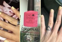 Manicura y Pedicura con torno / Shellac número uno en maquillaje de uñas