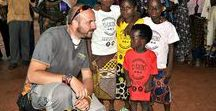 Missione Africa 2016 - Bénin / photos and emotions about my personal trip in Africa for adventure and charity by Friends and Bikers ONLUS.  14 - 26 September 2016