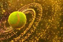 Tennis my love <3