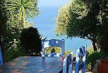 Casa Oliveto - Ferienhaus / Ländliche Idylle am Meer - Urlaub an der wilden Küste von Joppolo