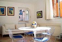 Casa Roma - Ferienwohnung / Komfort-Ferienwohnung in ehemaligem Adelspalast