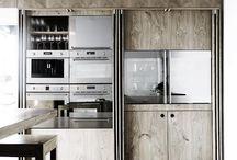 Kitchen Love!❤ / Kitchen interior