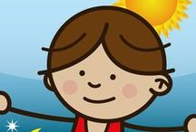 Summer Apps for Early Learners