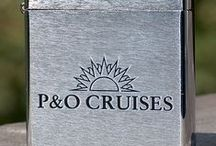 ZIPPO Cruise Lines / Since George G. Blaisdell pushed the first insert into the first case of what would be the first Zippo lighter in 1933, more than 500 million Zippo lighters have been sold.  Zippo lighters have been made for every hobby, interest or thing of importance so it´s not very suprising that many people collect these lighters.  This is my ZIPPO collection.