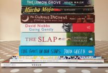 Pack up your troubles blog / Holiday reads