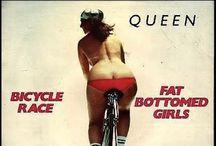 Fat Bottomed Girls / Images for my blog www.styledbymel.com