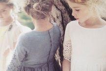 Bambini / Inspiration for a wonderful childhood.