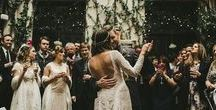 Wedding / colors, ideas, dresses