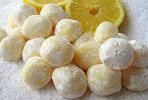 Lemon Love!!