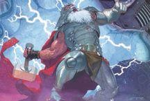 Thor / Marvel Now Thor