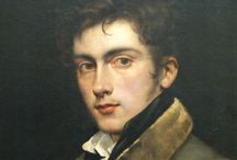 Carl Joseph  Begas / 1794 - 1854