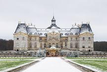 French Châteaux