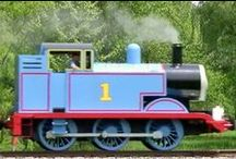 Day Out with Thomas Events