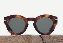 Sunglasses ☼