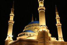 Beautiful Mosques / ما شاء الله