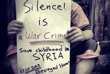 Free Palestine / Syria / الله ينصر الاسلام وا المسلمين في كل مكان امين  يا رب العالمين