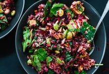 peace begins at the dinner table / healthy happy | vegan | organic | gluten free | food ideas
