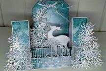 Kartki - Boże Narodzenie - Christmas card
