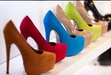High Heels Women Shoes / High heel shoes always make women more attractive and charming. In this board, Nancy Jayjii shares all kinds of high heel shoes, just find what you like....