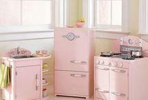 Dollhouse - kuchnie