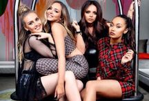 Little mix / Perrie, Jade, Leigh-Anne and Jesy
