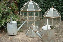 My Shabby Garden!!