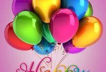 Urodziny - Birthday
