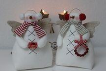 Christmas / by Catherine Adamson
