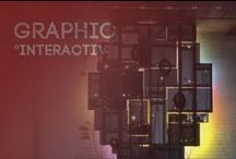 GRAPHIC - interactive / All Experimental thing, interactive, arty, concept, manipulation